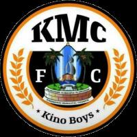 KMC team logo