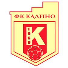 FK Kadino team logo