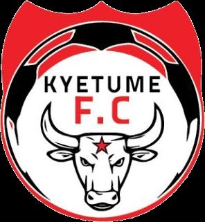 Kyetume FC team logo