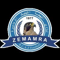 Renaissance Zemamra team logo