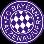 Bayern Alzenau team logo