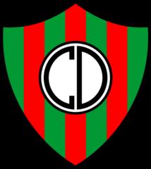 Circulo Deportivo team logo