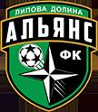 Alians Lypova Dolyna team logo