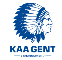 Gent team logo