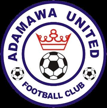 Adamawa United team logo