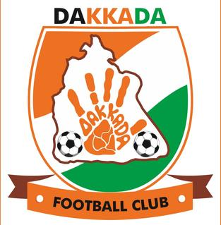 Dakkada FC team logo