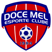 Doce Mel team logo