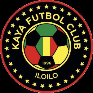 Kaya-Iloilo team logo