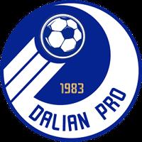 Dalian Pro team logo