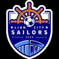 Lion City Sailors team logo