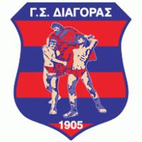 Diagoras Rodou team logo
