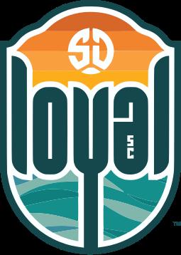 San Diego Loyal team logo