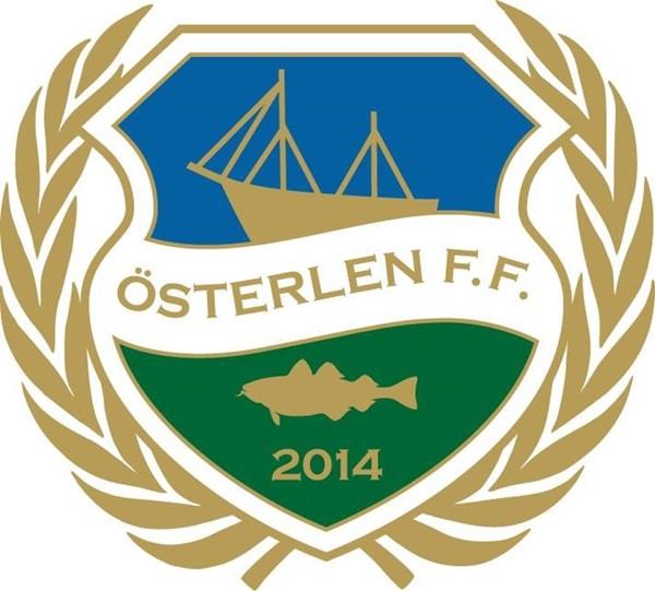 Osterlen FF team logo