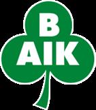 Bergnasets AIK team logo