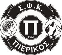 Pierikos team logo