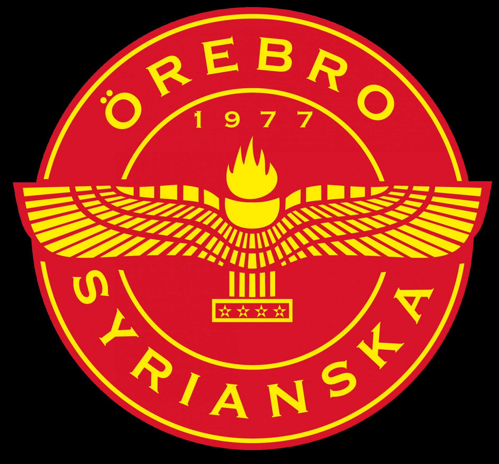 Orebro Syrianska team logo