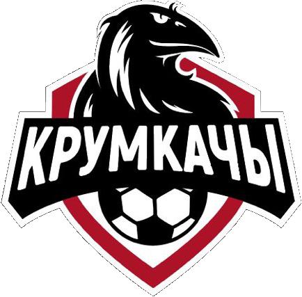 FC Krumkachy Minsk team logo