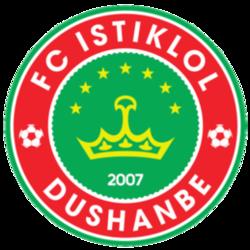 FC Istiklol Dushanbe team logo