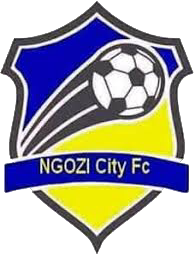 Ngozi City team logo