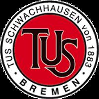 TuS Schwachhausen team logo