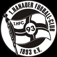 FC Hanau 93 team logo