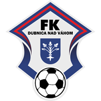 FK Dubnica team logo