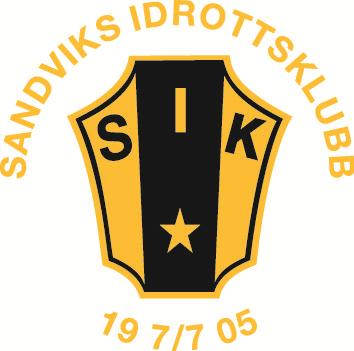 Sandviks IK team logo