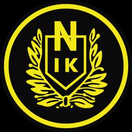 Notvikens IK team logo
