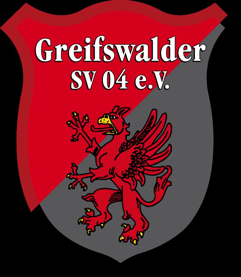 Greifswalder SV team logo