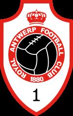 Antwerp team logo