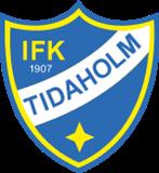 IFK Tidaholm team logo
