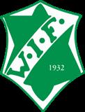 Vinbergs IF team logo