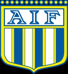 Asarums IF team logo