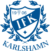 IFK Karlshamn team logo