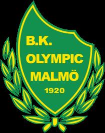 BK Olympic team logo