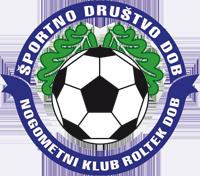 NK Dob team logo