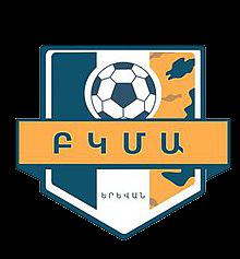 BKMA team logo