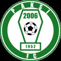 Paks team logo