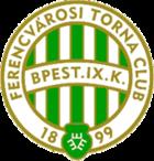 Ferencvarosi TC team logo
