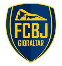 Boca Juniors Gibraltar team logo