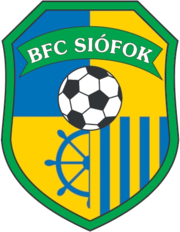 Siofok team logo