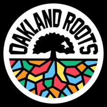 Oakland Roots team logo