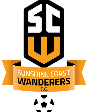 Sunshine Coast Wanderers team logo
