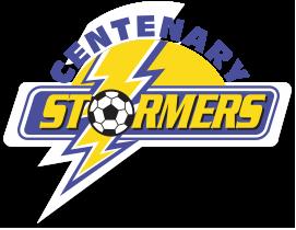 Centenary Stormers team logo