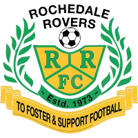 Rochedale Rovers team logo
