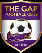 The Gap team logo