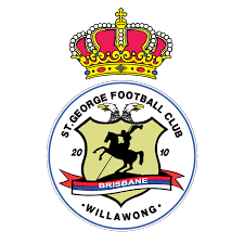 St George Willawong team logo