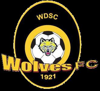 Wolves FC team logo