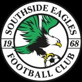 Southside Eagles team logo