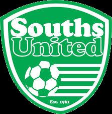 Souths United team logo